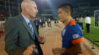 Indian Football Coach Stephen Constantine's Job Not in Danger: AIFF General Secretary