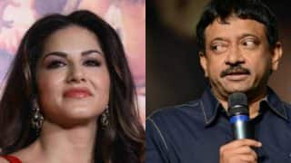 Ram Gopal Varma APOLOGIZES for demeaning Sunny Leone, says it was an unintended insensitive tweet!