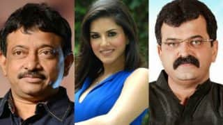 Ram Gopal Varma hits back at trolls after legal trouble over Sunny Leone tweet