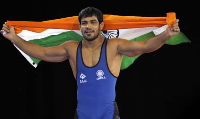 File picture of Sushil Kumar.