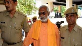 मक्का मस्जिद ब्लास्ट में असीमानंद को मिली जमानत, जल्द आएंगे जेल से बाहर