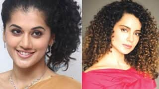 Naam Shabana star Taapsee Pannu to Kangana Ranaut: You can't blame nepotism for not getting work