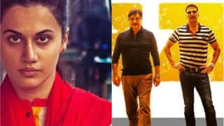 Not only Taapsee Pannu, but now Naam Shabana makers are planning more spin offs on characters of Akshay Kumar's Baby