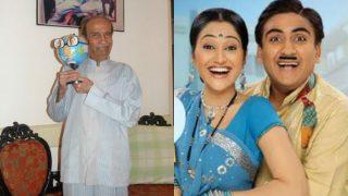 After writer, humorist Taarak Mehta's demise, what happens to Taarak Mehta Ka Oolta Chashma – the film?