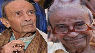Taarak Mehta passes away; Narendra Modi, Paresh Rawal, Arvind Kejriwal, Amit Shah pay tribute to Taarak Mehta Ka Ooltah Chashmah writer