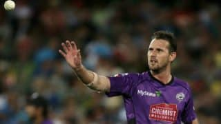 Aussie pacer Shaun Tait becomes Overseas Citizen of India