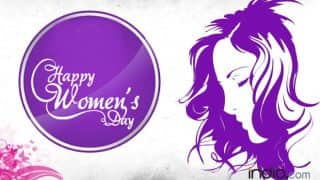 International Women's Day 2017 Wishes: Best Quotes, SMS, Facebook Status & WhatsApp Messages to send Happy Women's Day greetings!