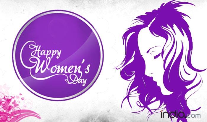 Teaser. International Womenu0027s Day ...