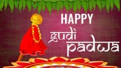 Gudi Padwa 2017: All you need to know about the Hindu New Year festival!