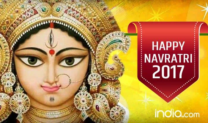 Navratri 2017 wishes in hindi best quotes sms whatsapp gif image navratri 2017 wishes in hindi best quotes sms whatsapp gif image messages facebook status to wish shubh chaitra navaratri festival m4hsunfo