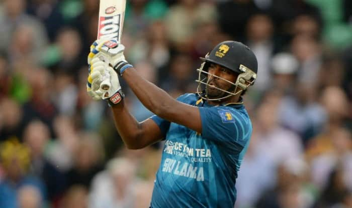 No place for Test captain Dinesh Chandimal in Lankan ODI side