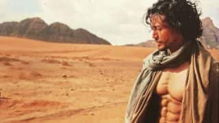 Happy Birthday Tiger Shroff: These 5 videos of Tiger Shroff will give you some serious fitness goals!