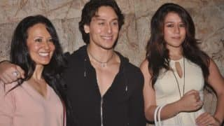 Tiger Shroff's mom and sister SLAM Ram Gopal Varma for his offensive tweets, do not accept his apology!