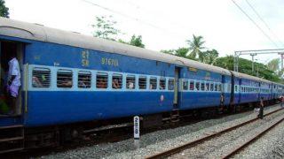 West Bengal: Man Caught Masturbating at Railway Station, Woman Live Streams on Facebook