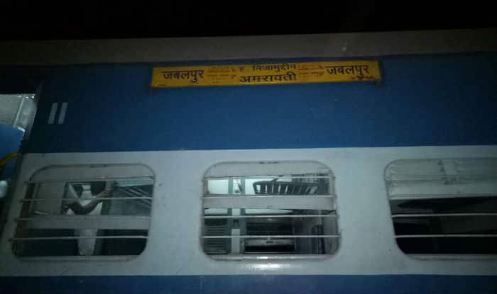 UP: 8 coaches of Mahakoshal express derail near Kulpahar; rescue operation underway