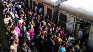 Mumbai Mega Block: Central Railways to Repair Rail Tracks Today; Train Services on Central, Harbour Lines Will be Affected