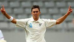 Watch Trent Boult Take The Catch of The Season to Dismiss Virat Kohli