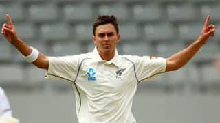 New Zealand vs South Africa: Injured Trent Boult ruled out of third Test
