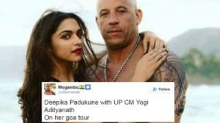 Yogi Adityanath to be next UP CM: 'xXx' fame Vin Diesel gets congratulatory messages on Twitter for Yogi's success