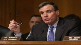 Pakistan can't play both ways - curbing terrorism and letting terror groups sneak into India: US Senator Mark Warner