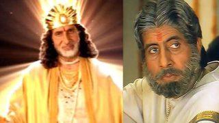 बाहुबली के बाद राजामौली बनाने जा रहे हैं ये बड़ी फिल्म, अहम रोल में होंगे बिग बी अमिताभ