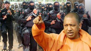 सीएम योगी को मिली जेड प्लस सिक्योरिटी, 30 कमांडों और 400 पुलिसकर्मियों का पहरा!
