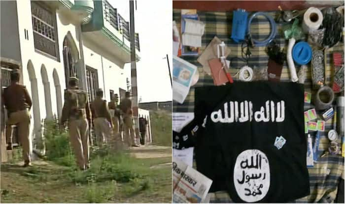 UP ATS frees 6 taken into custody for their alleged involvement in terrorist activities