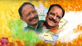 Uttarakhand Assembly Elections Results 2017: BC Khanduri, Ajay Bhatt likely BJP's Chief Ministerial candidate