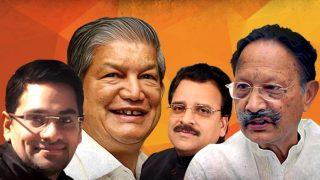Dehradun, Ranikhet, Kedarnath Election Results 2017: View full list of winning candidates here