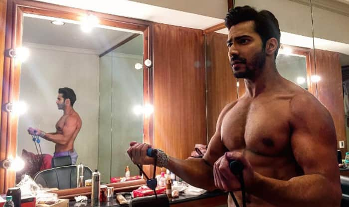 Heres What Varun Dhawan Has To Say About Competition In