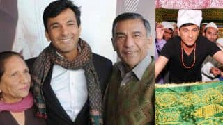 Vikas Khanna's emotional Facebook post about his father will make you cherish your parents even more