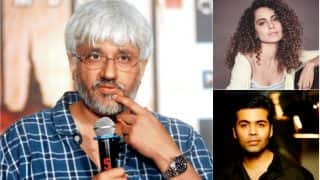 Vikram Bhatt lauds Kangana Ranaut for being courageous enough to take a stand!