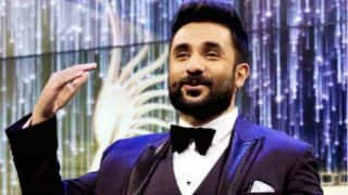 Vir Das shares his mark sheet online and has the most important message for students appearing for Board Exams!