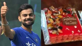 India vs Australia: Virat Kohli and Team India win 2nd Test, get amazing welcome at hotel