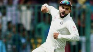 India vs Australia: Australia media labels Virat Kohli 'classless'