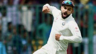 India Vs Australia 2017: India wins series, Virat Kohli and Team India applauded by Sachin Tendulkar and Twitterati