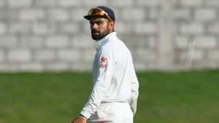 This lad has a lot to say, should talk to Sachin Tendulkar: David Lloyd on Virat Kohli's friendship comment