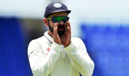 India vs Australia 2017 Preview 3rd Test: Virat Kohli's men look to put Australia on mat