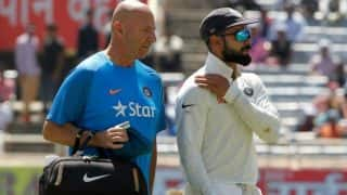 Sad that focus has shifted from game: Pujara on Trump comment