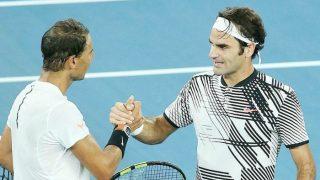 Roger Federer beats Rafael Nadal, Novak Djokovic loses at Indian Wells