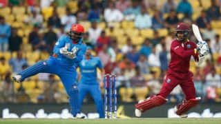 Afghanistan to tour West Indies in June for three T20Is and three ODIs