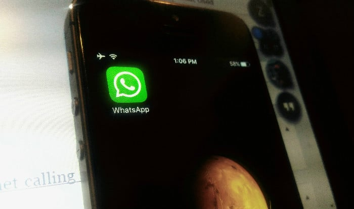 Class 9 Student Invites WhatsApp Group Members to Join