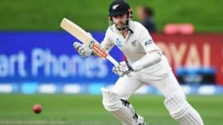 New Zealand vs South Africa, 3rd Test: Record-equalling Kane Williamson ton puts NZ on top