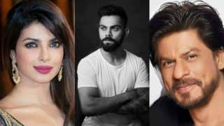 Women's Day 2017: Virat Kohli, Shah Rukh Khan, Narendra Modi, Priyanka Chopra post greetings!