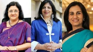 International Women's Day 2017: Top 8 Women Leaders from India who influence people worldwide