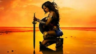 Wonder Woman Trailer Out: Gal Gadot is fierce as Diana Prince