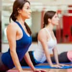 Yoga to reduce menstrual cramps: These 5 yoga asanas will help you relieve period cramps