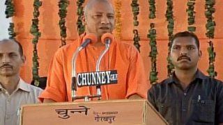 'Development for all', promises Yogi Adityanath in his first public address in Gorakhpur: Highlights