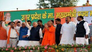 UP Chief Minister Yogi Adityanath says legal slaughterhouses will continue, announces Kailash Mansarovar pilgrimage package