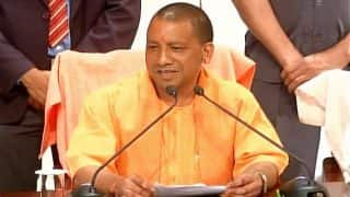 Yogi Adityanath sheds political favoritism on first day, Suspends advisers appointed by Samajwadi Party